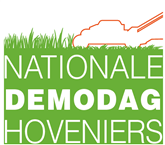 Nationale demodag Hoveniers